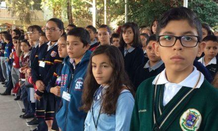¡Más de 170 alumnos de primaria participan en etapa final de la Olimpiada del Conocimiento Infantil 2018!