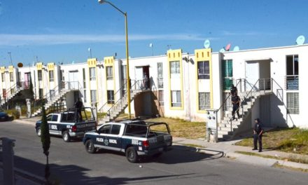 ¡Policía Municipal implementa operativo para prevenir que viviendas abandonadas se conviertan en focos rojos!