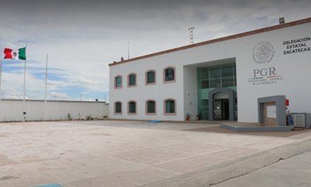 ¡Vincularon a proceso a cinco sicarios en Zacatecas!
