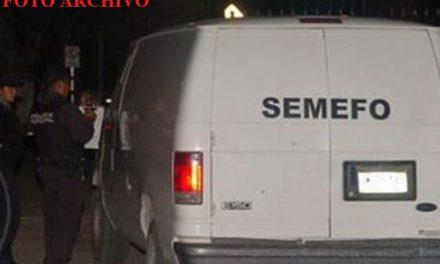 ¡2 ebrios murieron atropellados por una automovilista en Zacatecas!