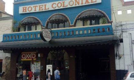 ¡Un hombre se suicidó en un cuarto de hotel en Aguascalientes!