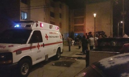 ¡Un hombre se suicidó en su casa tras pelear con su hija en Aguascalientes!