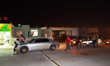 ¡Joven se suicidó y su esposa lo encontró suspendido de la regadera en Aguascalientes!