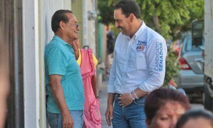 ¡Necesario generar acciones para replantear el rumbo de México en materia de productividad: Toño Martín del Campo!