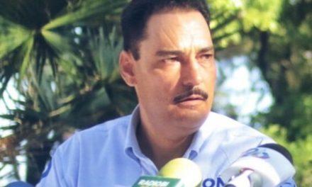 ¡Propone Toño Martín del Campo severas sanciones a funcionarios corruptos!