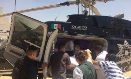 ¡Adolescente con capacidades diferentes casi muere ahogado en una alberca en Tlaltenango!