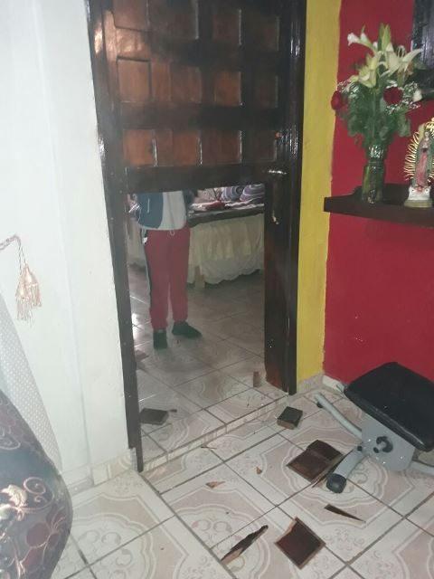 ¡Rescataron a menor de edad que era maltratada por su mamá en Aguascalientes!