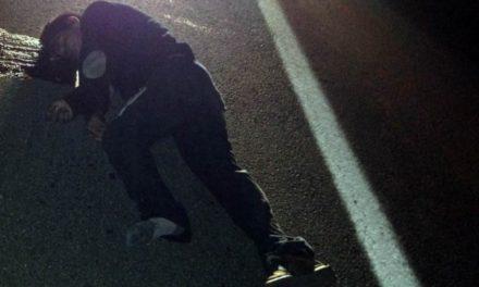 """¡Joven murió atropellado por un auto """"fantasma"""" en Lagos de Moreno!"""