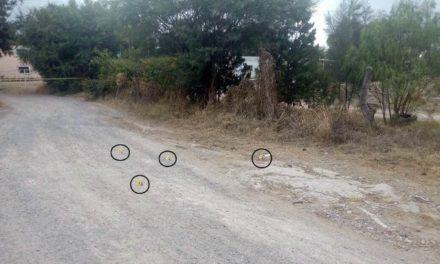 """¡""""El Mocho"""" hirió a balazos a su primo por problemas familiares en Lagos de Moreno!"""