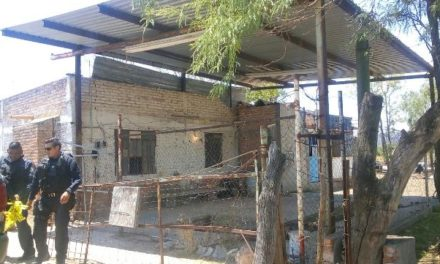 ¡Hallaron muerto a un hombre en su casa en Jesús María, Aguascalientes!