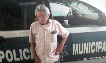 """¡Policías municipales detuvieron a sexagenario que """"manoseaba"""" pasajeras en camiones urbanos en Aguascalientes!"""