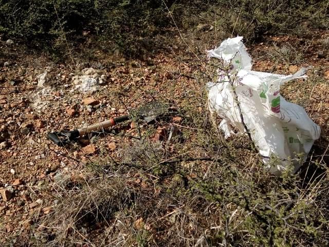 ¡Hallaron muerto a un ancianito reportado como desaparecido en Aguascalientes!