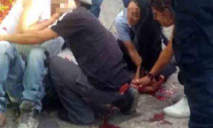 ¡Intentaron ejecutar a un adolescente de 8 balazos en Zacatecas y está grave!