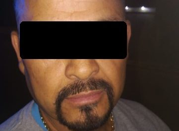 ¡Capturaron policías estatales de Aguascalientes a dos distribuidores de droga!