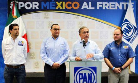 ¡Ricardo Anaya es la única opción de cambio real para México: Juan Alberto Blanco Zaldívar!