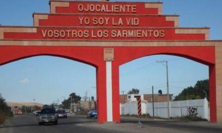 ¡Hombre fue ejecutado y descuartizado en Ojocaliente, Zacatecas!