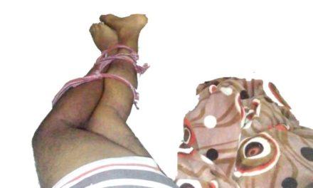 ¡Crimen pasional en Aguascalientes: un hombre fue estrangulado!