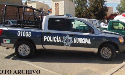 ¡Investigan muerte de un hombre que cayó de una patrulla de la Policía Municipal en Aguascalientes!