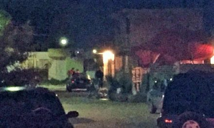 ¡Hombre fue ejecutado en la cochera de su casa en Fresnillo!