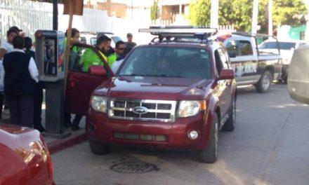 """¡Intentaron ejecutar a balazos a integrantes de la banda """"Los Matianos"""" en Aguascalientes!"""
