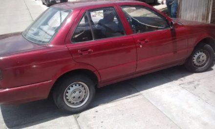 ¡La Fiscalía de Aguascalientes continúa combate a robo de vehículo!