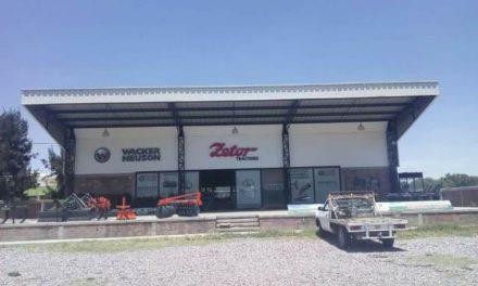 ¡Comando armado asaltó una empresa en Aguascalientes y se llevó un botín de $3 millones!