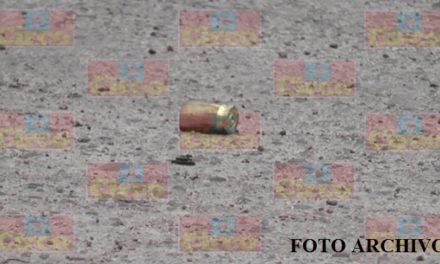 ¡FGE investiga agresión a balazos durante un funeral en Guadalajara!