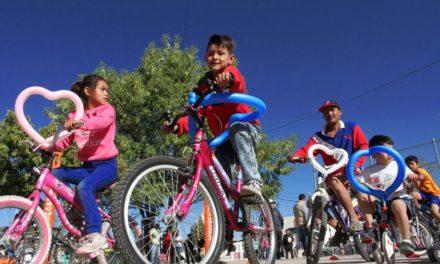 ¡Ayuntamiento de Aguascalientes y organizaciones ciclistas trabajan juntos en materia de movilidad urbana!