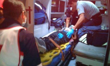 """¡Detuvieron al sicario """"El Chepe"""" por haber ejecutado al narcomenudista """"El Foco"""" en Aguascalientes!"""