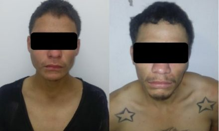 ¡Detuvieron a 4 narcomenudistas con armas de fuego en Jesús María, Aguascalientes!