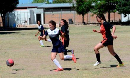 ¡IDEA convoca a participar en la etapa estatal de futbol 6 rumbo a los Juegos Nacionales Populares!