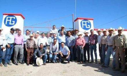 ¡Asociación Ganadera de Aguascalientes respalda a candidatos del frente!