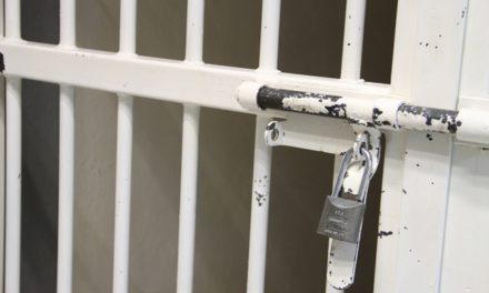 ¡Sentenciaron a ex policía violador en Aguascalientes: 44 años 10 meses y 15 días de prisión!