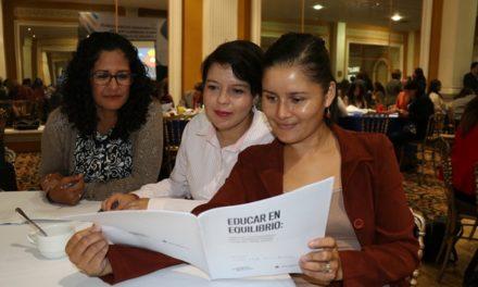 ¡IEA imparte taller de educación socioemocional a más de 100 docentes de preescolar y educación especial!