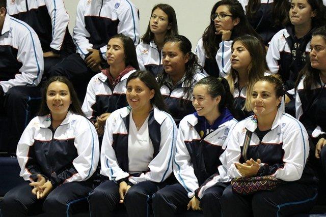 ¡Más de 200 alumnos de bachillerato representarán a Aguascalientes en Juegos Deportivos Nacionales!