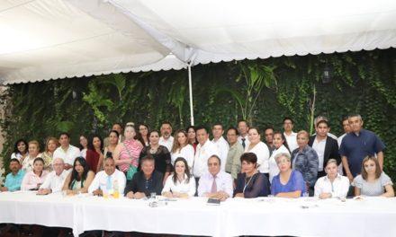 ¡Fortalecerá Martha Márquez el estado de derecho en el país!