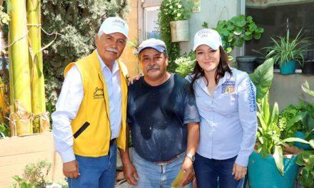 ¡Impulsará Martha Márquez Policía de Proximidad para fortalecer seguridad pública!
