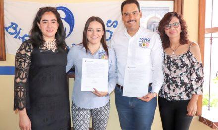 ¡Se une Martha Márquez al Pacto por la Primera Infancia!