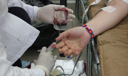 ¡Reconoce ISSEA a donadores de sangre e invitan a sumarse a la población!