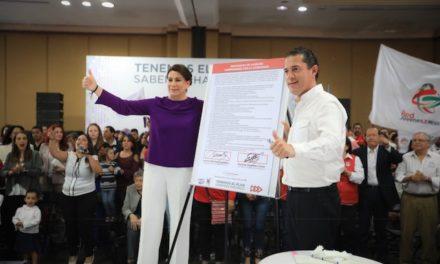 ¡Propuestas de campaña, compromisos con la ciudadanía!