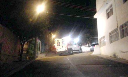 ¡Intentaron ejecutar a una familia en Zacatecas con armas de fuego de grueso calibre!