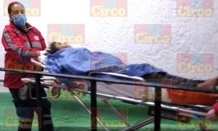 ¡Balearon a una joven al intentar ejecutarla tras privarla de su libertad en Lagos de Moreno!