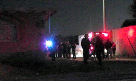 ¡Intentaron ejecutar a balazos a un adolescente en Fresnillo y escapó!