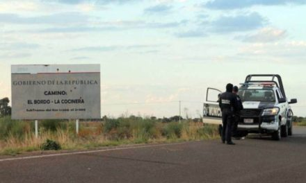 ¡Hallaron a 2 hombres ejecutados y putrefactos en una casa abandonada en Guadalupe!