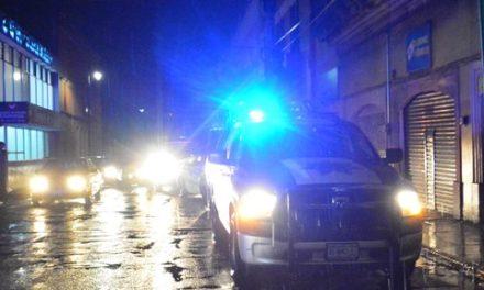 ¡En alerta y vigilancia se mantiene Protección Civil Municipal ante presencia de lluvias!