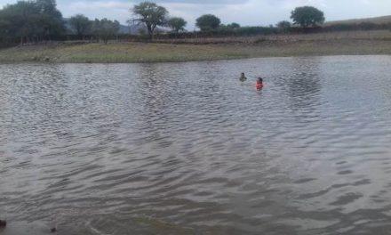 ¡Niña de 10 años de edad murió ahogada en una presa en Calvillo, Aguascalientes!