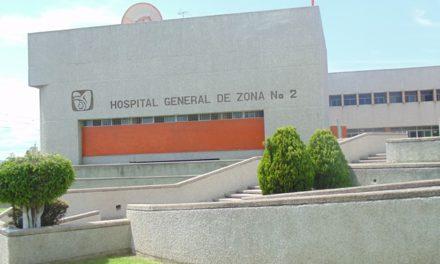 ¡Empleado murió tras sufrir una caída de 12 metros de altura en Aguascalientes!