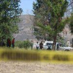 ¡Putrefacto y sumergido en una noria hallaron el cuerpo de un hombre en Nochistlán!