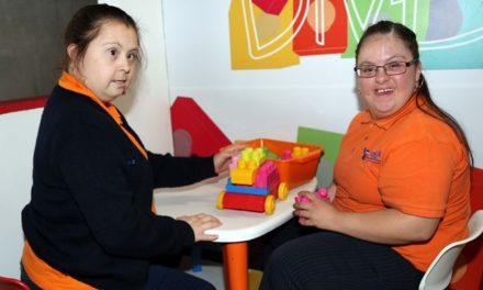 ¡Trabaja DIF Municipal por una mayor integración social de las personas con discapacidad!