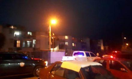 ¡Agentes federales detuvieron a pareja que vendía drogas en Aguascalientes!